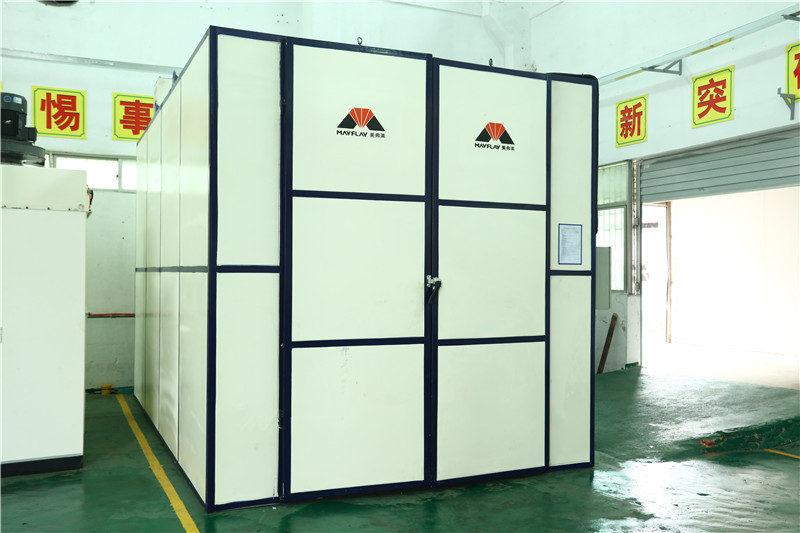 Clean Equipments Sand Blast Room/Cabinet Price